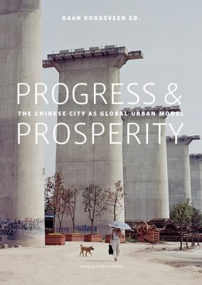 Progress & Prosperity architecture book