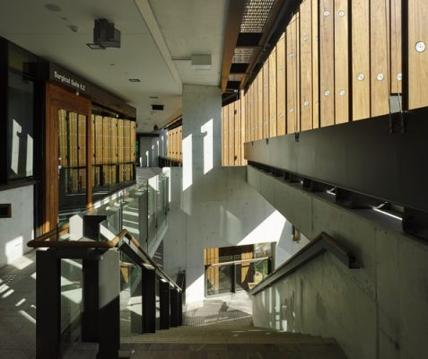 University of Queensland Oral Health Centre