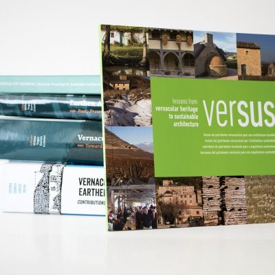 VerSus: Lessons of vernacular heritage in sustainable architecture