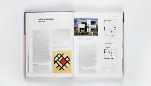A New History of Modern Architecture Book