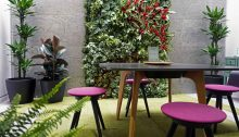 Biophilic Office Project at BRE | www.e-architect.co.uk