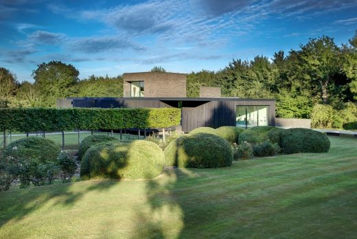 Kent luxury property | www.e-architect.co.uk