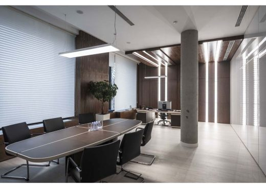 Business Centre Novokuznetskaya 7