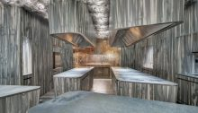 Enigma Restaurant Barcelona Architecture News