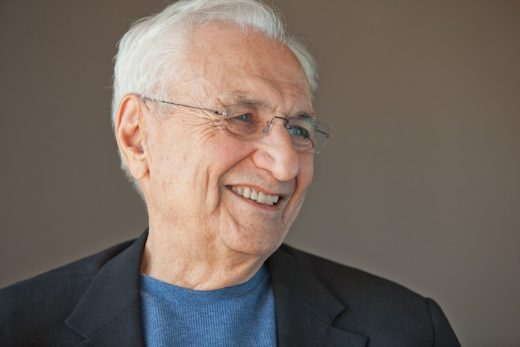 Frank Gehry, Gehry Partners LLP
