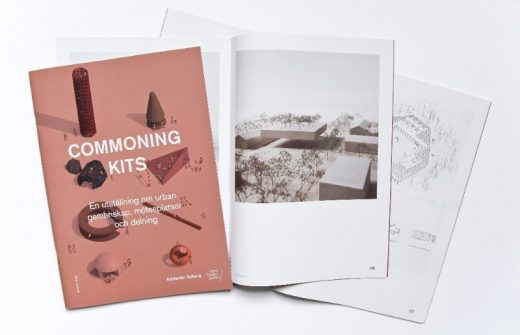 Kjellander Sjöberg Commoning Kits