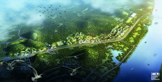 Liuzhou Forest City