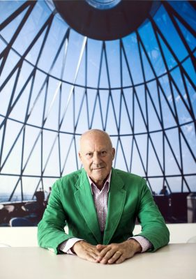 Lord Foster, Foster + Partners