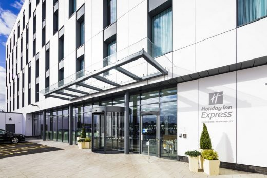 Manchester Holiday Inn Express