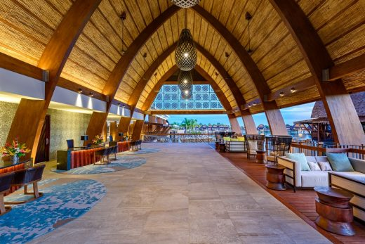Momi Bay Resort Fiji Pacific Islands | www.e-architect.co.uk