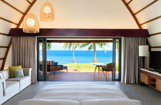 Development in Fiji, Pacific Islands – design by The Buchan Group, Architects | www.e-architect.com
