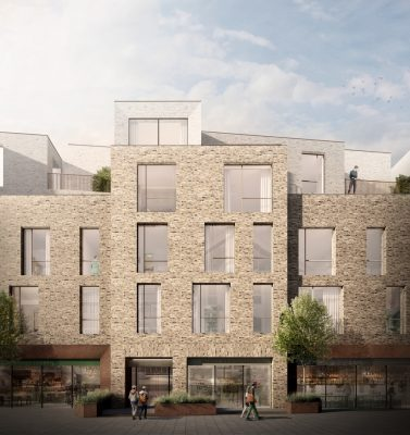 New Homes in Brent Cross