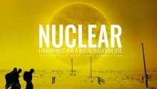 Nuclear international open ideas competition