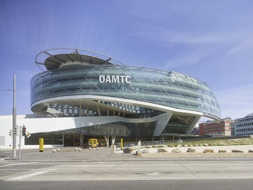 OEAMTC Headquarters
