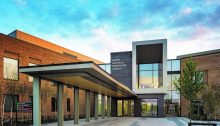 Omagh Hospital & Primary Care Complex South Tyrone Building