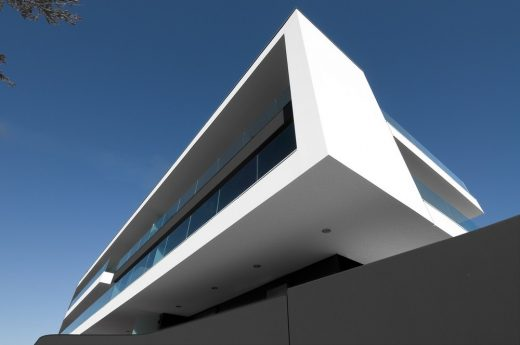 SD Residential Complex - Italian Houses