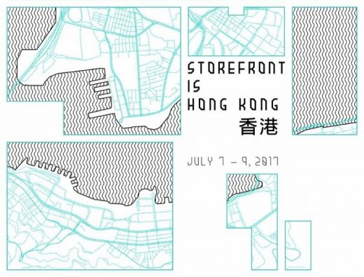 Storefront IS Hong Kong Event