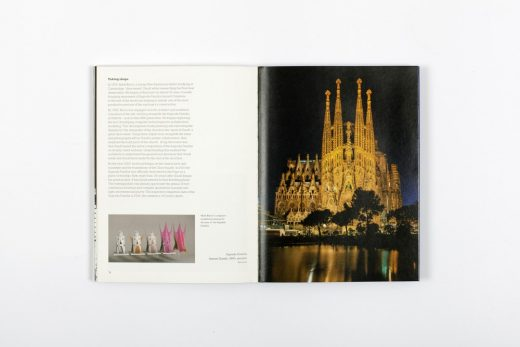 This is Gaudi Book