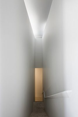 Architecture in Coimbra by Aires Mateus Architects