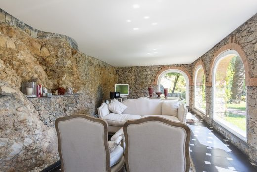 luxury villa for sale  in Santa Margherita Ligure by the sea