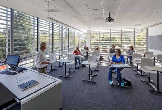 Academic Center at College of Marin, Kentfield