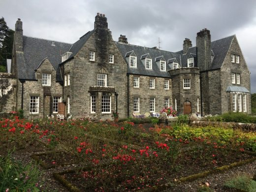 Arisaig House Scotland