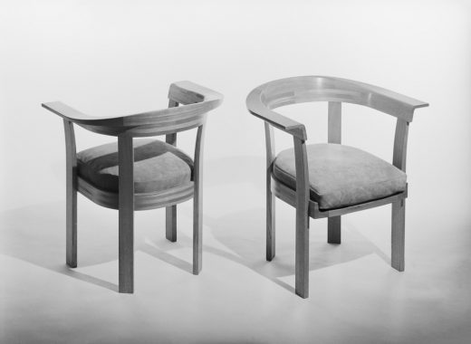 Armchairs by the HI Group