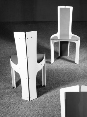 Chairs by the HI Group