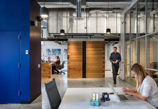 Fast Horse Minneapolis Offices building | www.e-architect.co.uk