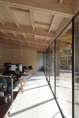 Architecture Practice Offices in South West London