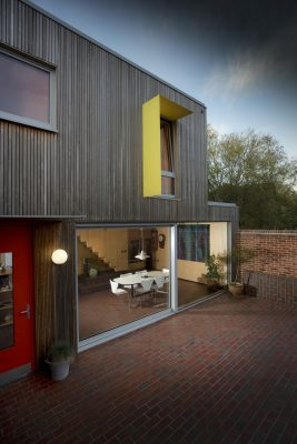 Hampshire Passivhaus, Self-Build Home | www.e-architect.co.uk