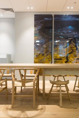 Intrapac Property Head Office by Robert Davidov Architects