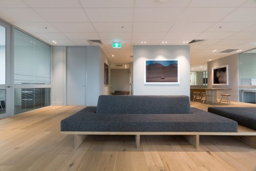Intrapac Property Head Office Melbourne