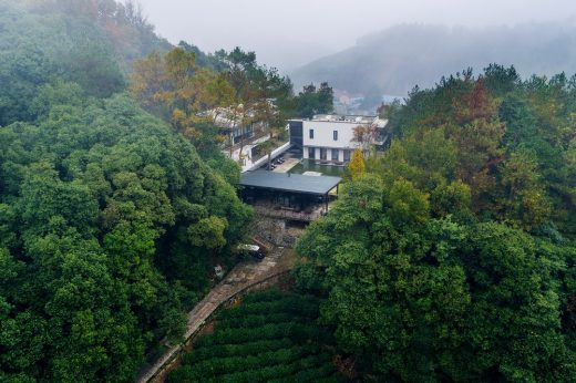Jingshan Boutique Hotel in Hangzhou - Chinese Architecture