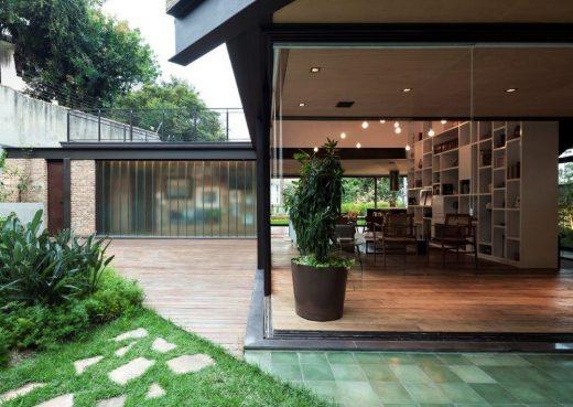 Pacaembu Residence