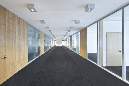 Paulaner Headquarter Munich Building