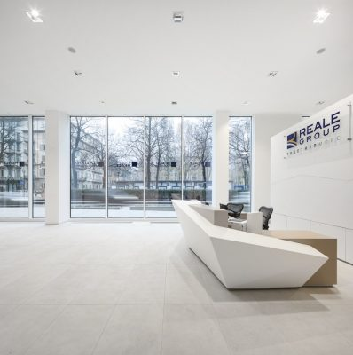 Reale Group Office Building