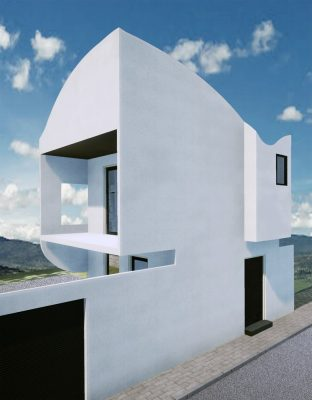 Social Housing for Rural Mexico