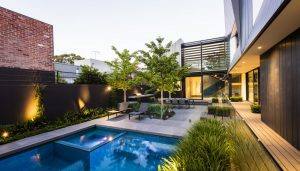 St Kilda Project in Melbourne