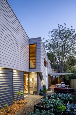 Sussex Street House by Mountford Architects