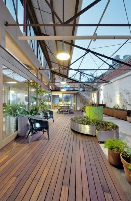 Up-Cycled Warehouse Melbourne