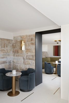 South African Luxury Interior design by OKHA