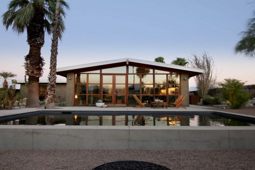 Chino Canyon House