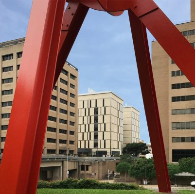 The Cockrell School of Engineering at The University of Texas at Austin