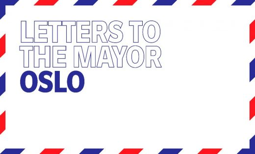 Letters to the Mayor: Oslo