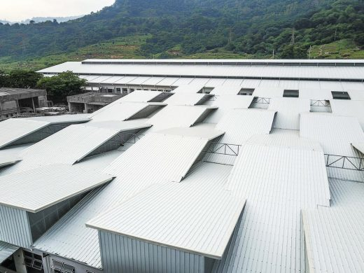 Light & Span Manufacturing Facility