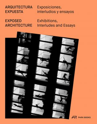 Exposed Architecture LIGA book presentation at Neutra VDL House