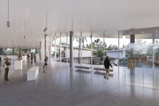 New Cyprus Museum Proposal