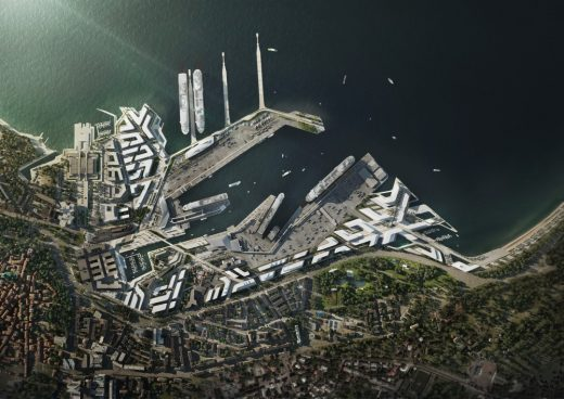 Old City Harbour Development