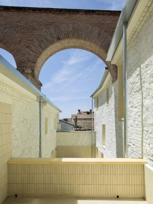 Open Call for the 16th Tile of Spain Awards in Architecture and Interior Design